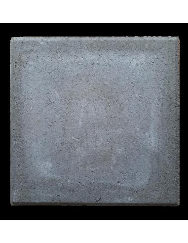 OLDCASTLE Dalle en pierre gris carré...