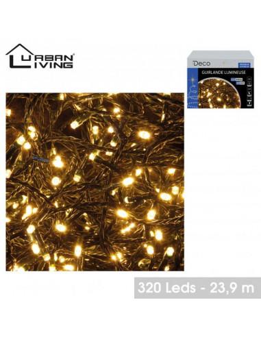 FORNORD 800577 Guirlande 320 LED...