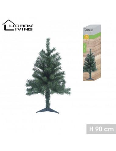 FORNORD 800700 Sapin vert - H.90 cm