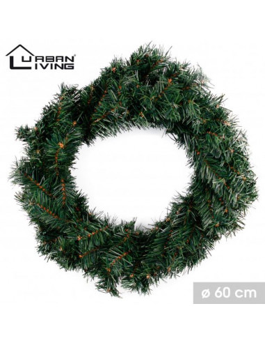 FORNORD 800725 Couronne sapin 200...