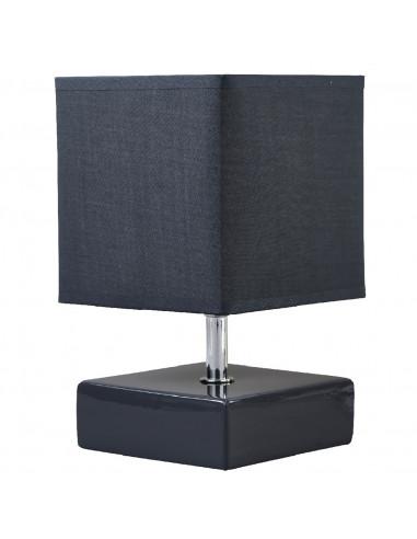 DIFFUSION Lampe carrée - 13 x 13 x...