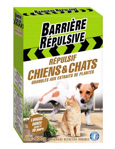 BARRIÈRE RÉPULSIVE Répulsif Chiens &...