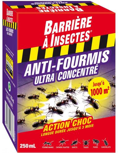BARRIÈRE À INSECTES® Anti-fourmis...