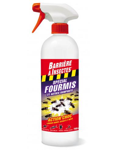 BARRIÈRE À INSECTES® Special fourmis...
