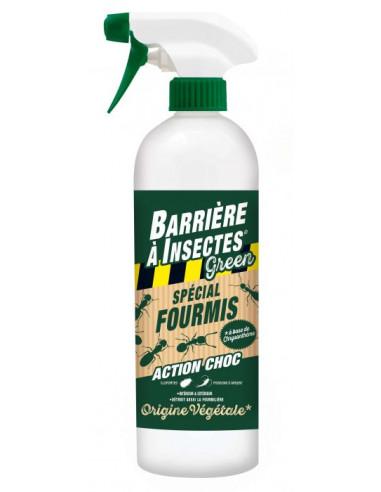 BARRIÈRE À INSECTES® GREEN Spécial...