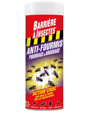 BARRIÈRE A INSECTES® Anti-fourmis...