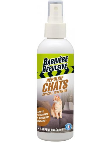 BARRIÈRE RÉPULSIVE Répulsif Chats...