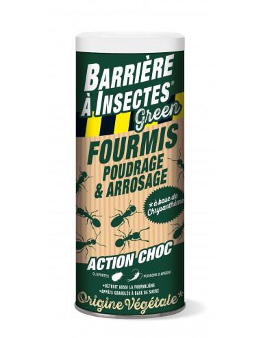 BARRIÈRE À INSECTES® GREEN...