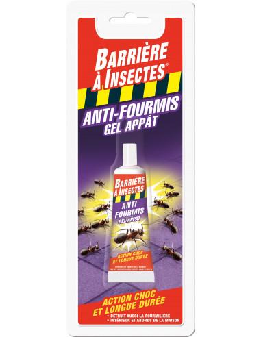 BARRIÈRE À INSECTES® Anti-fourmi gel...
