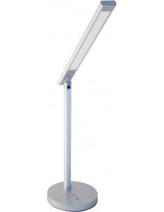 VELAMP Lampe de bureau LED...