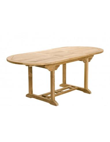 PASCAL JR PILLET Table de jardin...