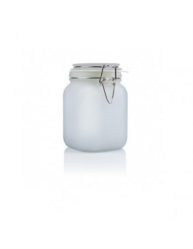 SMARTWARES Bocal en verre solaire Led...