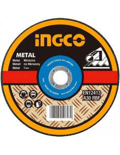 INGCO MCD302302 Disque à...