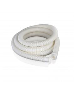 GRE Tuyau de filtration 4m Ø32mm + 2 embouts