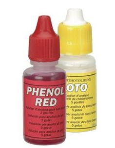 GRE Recharges Oto+Phénol