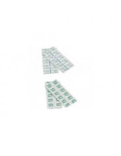 GRE Recharge pastilles DPD1