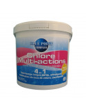 HYDRAPRO Chlore 4en1 galets 5kg