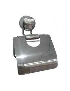 FRANDIS Dérouleur WC inox