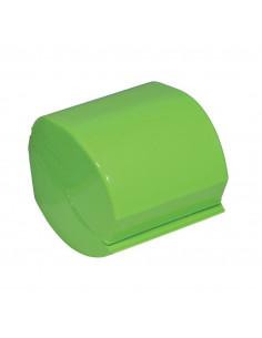 FRANDIS Dérouleur de Papier WC Coquille Kiwi 135 g 135 x 115 x 125 mm
