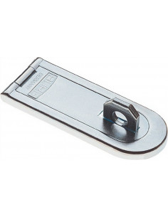BURG WACHTER Porte-cadenas blindé PC 60 SB 17 x 9,5 x 1,5 cm