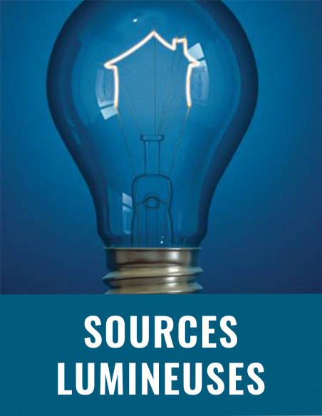 Sources lumineuse