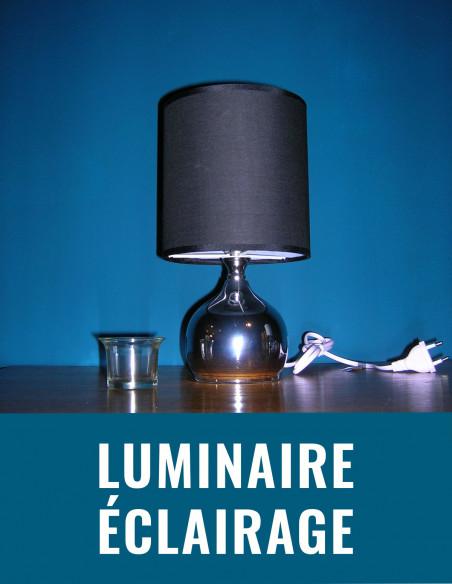 Luminaire éclairage