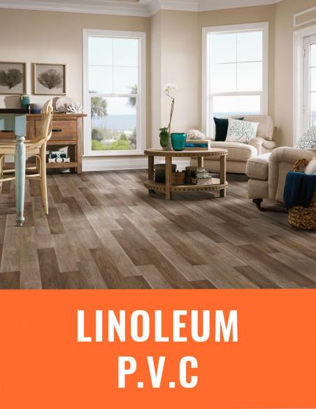 Linoleum P.V.C.