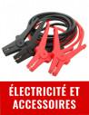 Electricité et accessoires