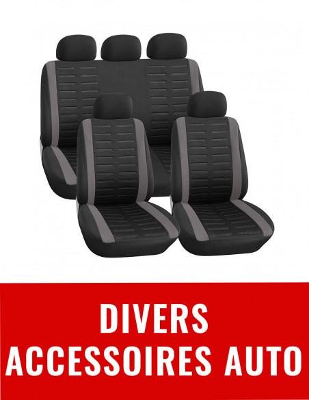 Divers accessoires auto