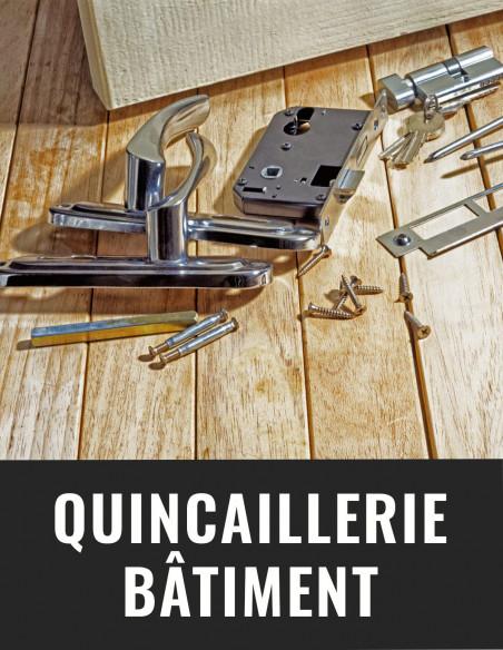 Quincaillerie bâtiment