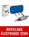 Outillage électrique 220V