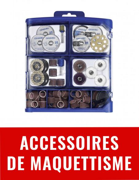 Accessoires maquettisme