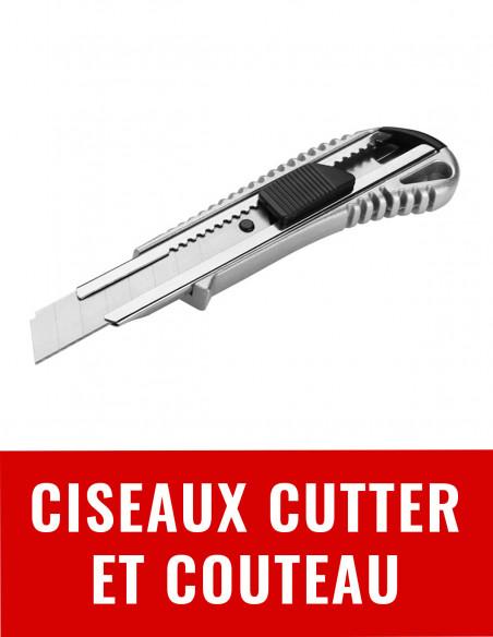 Ciseaux.cutter.couteau