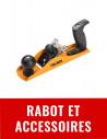 Rabot et accessoires