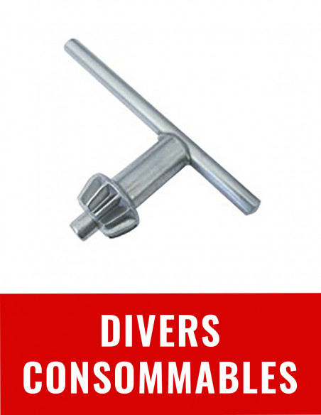 Divers consommable