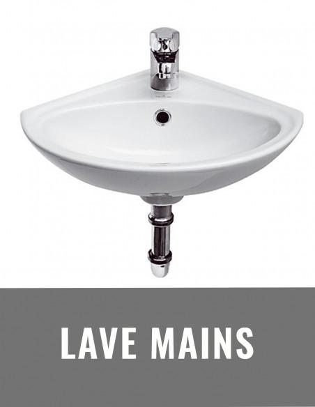 Lave mains