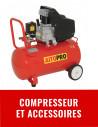 Compresseur et accessoires