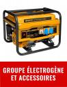 Groupe électrogène et accessoires