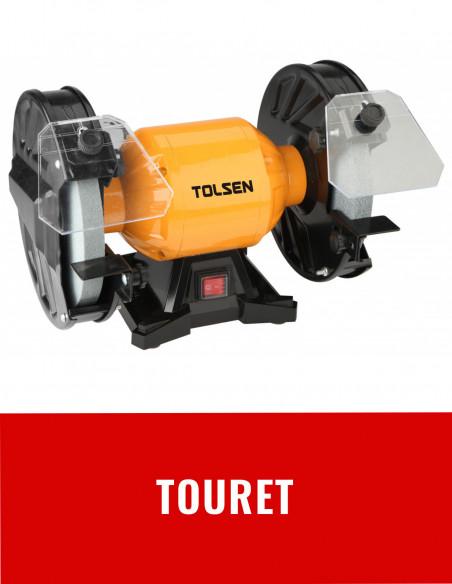 Touret