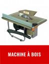 Machine a bois