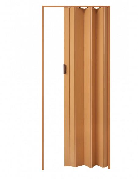 Porte pliante PVC