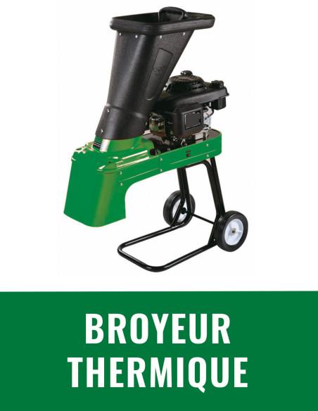 Broyeur thermique