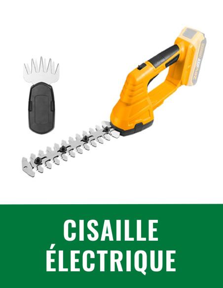 Cisaille électrique