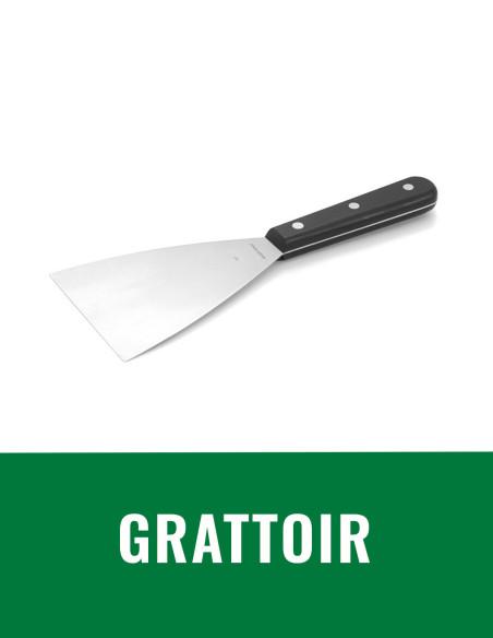 Grattoir