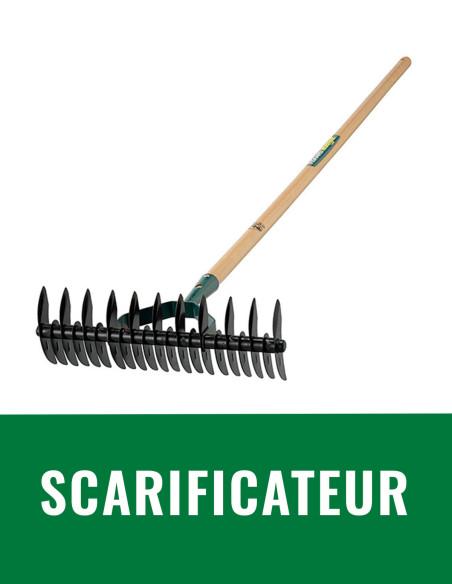 Scarificateur