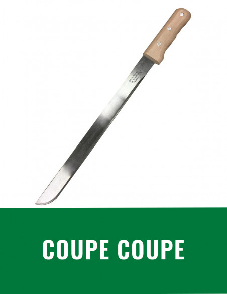 Coupe coupe