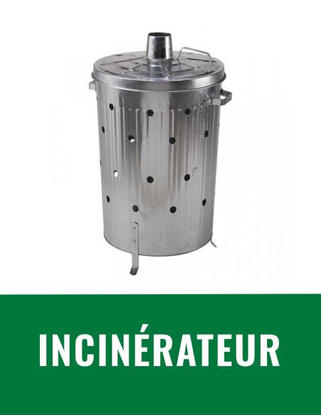 Incinérateur