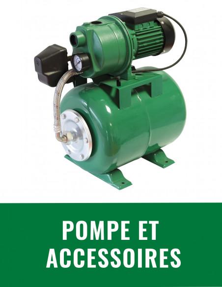 Pompe et accessoires