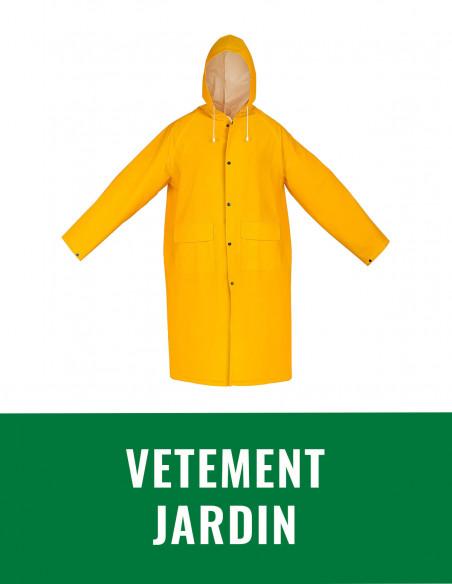 Vêtement de jardin