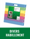 Divers habillement